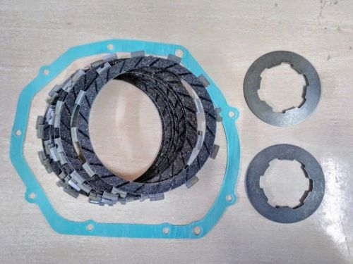Clutch Repair Kit, EBC & clutch gasket, springs for Suzuki GSF 1200 Bandit