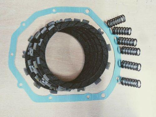 Clutch Repair Kit, EBC & clutch gasket, springs for Suzuki GSF 600 Bandit f