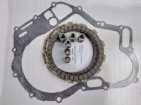 Suzuki DL 1000 V-Strom Clutch Repair Kit, EBC & clutch gasket,springs from 2002-2010