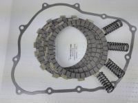 Honda NX 650 Dominator clutch repair kit, EBC plates,cover gasket, springs, from 1988- 2000