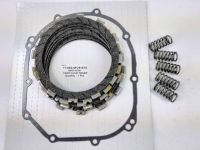 Clutch Repair Kit, EBC & clutch gasket, springs for Honda CB 600 Hornet, from 1998- 2006