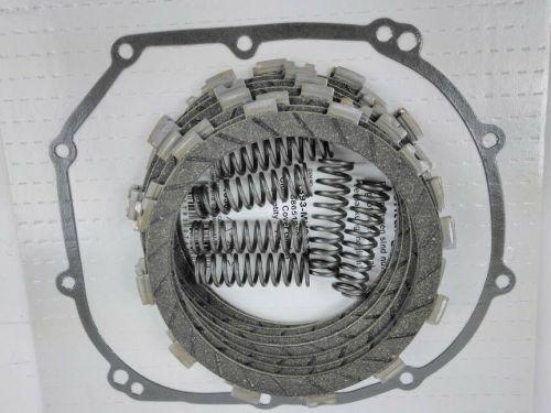 Honda CBR 900 RR Fireblade SC28, EBC Clutch Repair Kit & clutch gasket, spr
