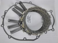 Kawasaki GPZ 500 Clutch Repair Kit, EBC plates & clutch gasket, springs 1987-03