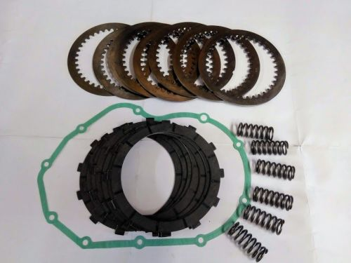 Complete Clutch Repair Kit from TRW for Ducati ST2, ST3, ST4, ST4S as shown