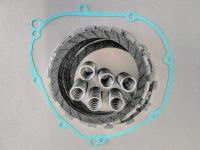Clutch Repair Kit, EBC & clutch gasket, springs for Yamaha YZF R1 1000 from 2004- 2008/