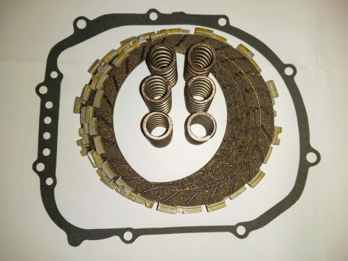Yamaha YZF 600 RH Thunder Cat , EBC Clutch Repair Kit & clutch gasket, spri