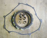 Yamaha MT-07 700 Clutch Repair Kit from EBC , clutch gasket, from 2014 onwards