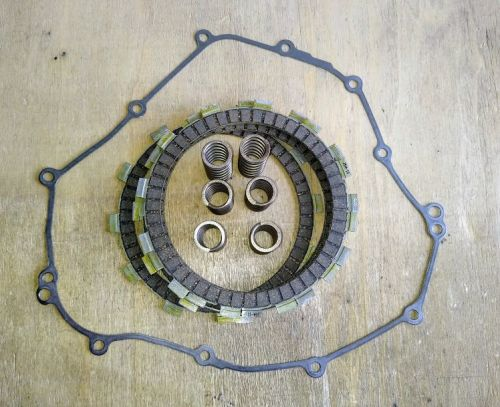 Yamaha MT-07 700 Clutch Repair Kit from EBC , clutch gasket, from 2014 onwa