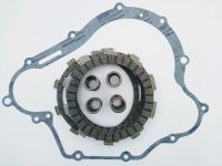 Yamaha MT 125 Clutch Repair Kit from EBC , clutch gasket, springs, from 2014 -2019