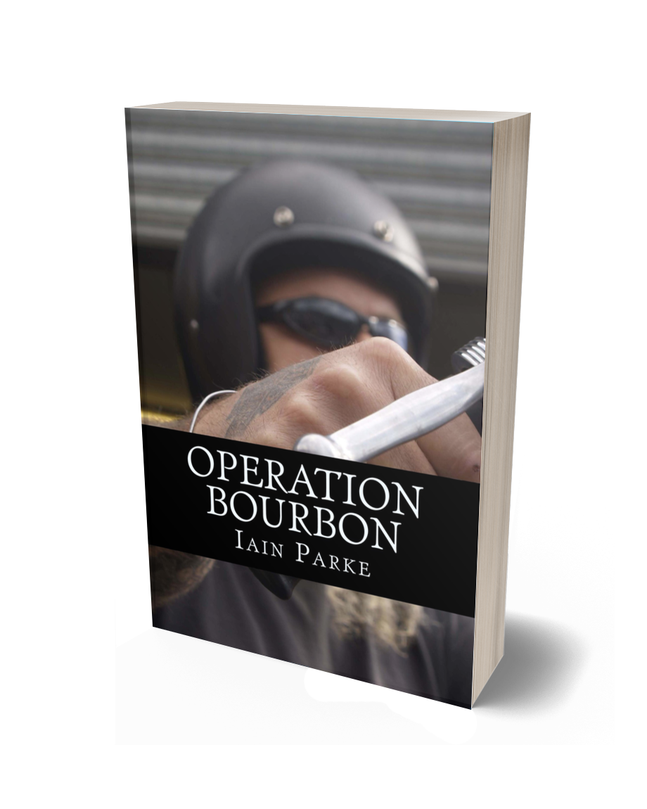 Operation Bourbon