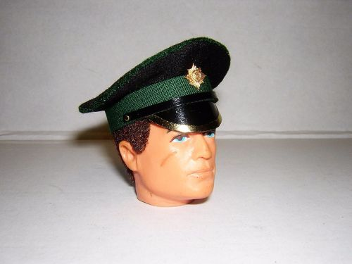 Banjoman 1:6 Scale Irish Guards Peaked Cap For Vintage Action Man