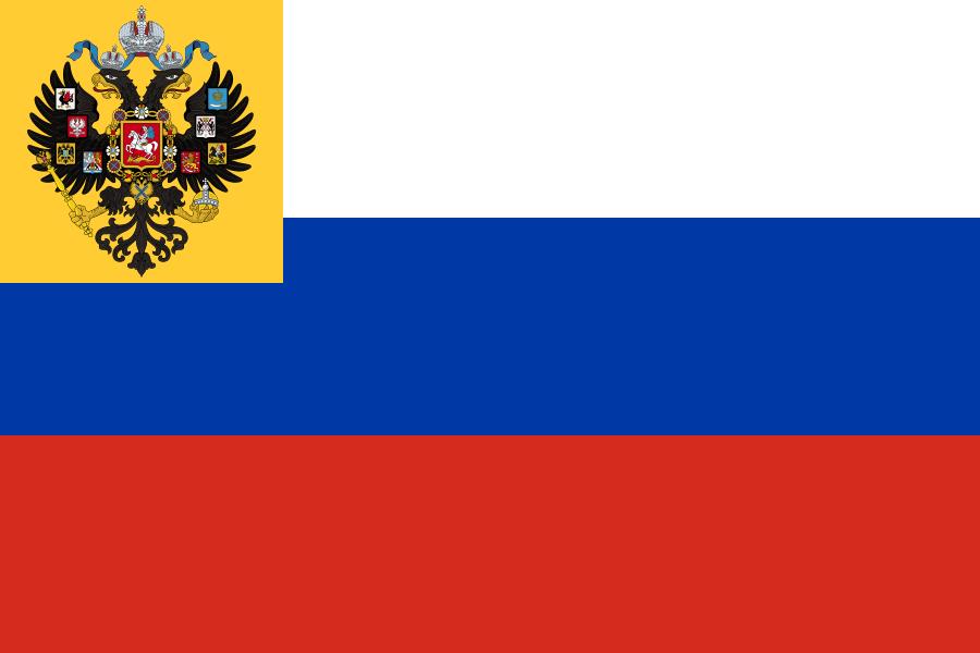 WW1 Russian