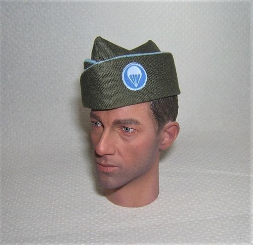 Banjoman Custom Made WW2 1/6th Scale U.S. Airborne Division Paratrooper Oli