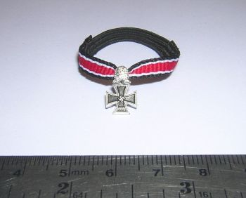 DiD Dragon In Dreams 1/6th Scale WW2 German Iron Cross Medal - Otto Carius