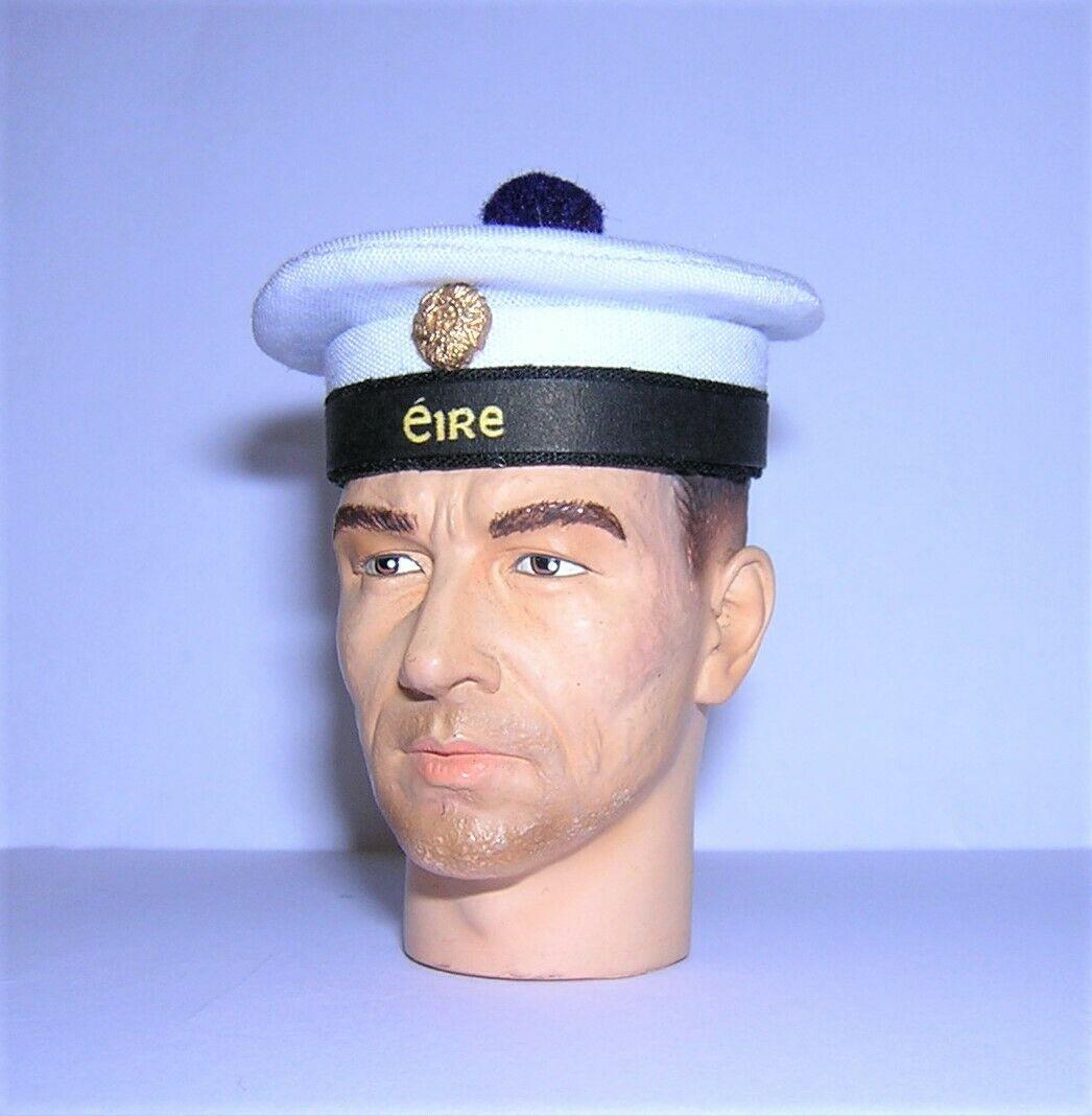 Banjoman 1:6 Scale Custom Made Irish Naval Service Cap