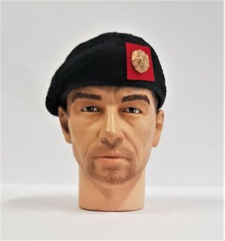 Banjoman 1:6 Scale Custom Made Beret - Modern Irish Army