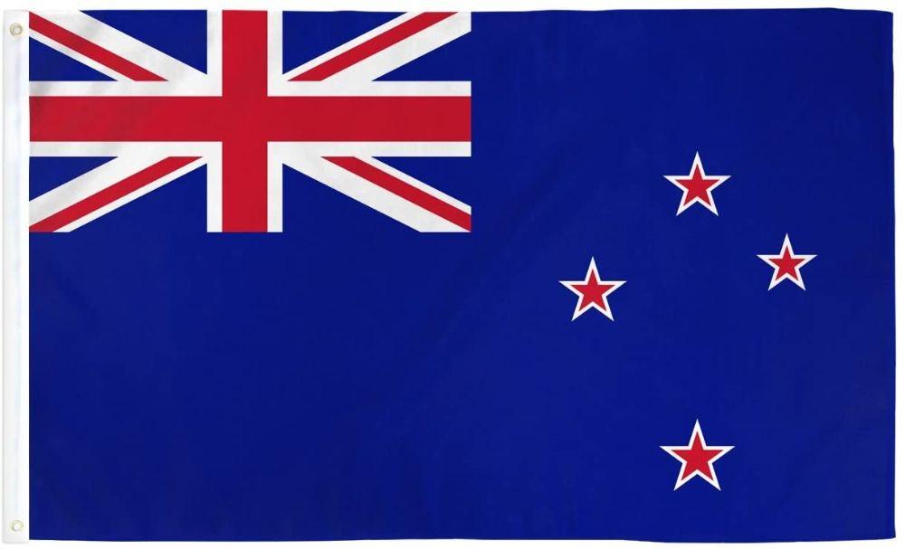 WW2 New Zealand
