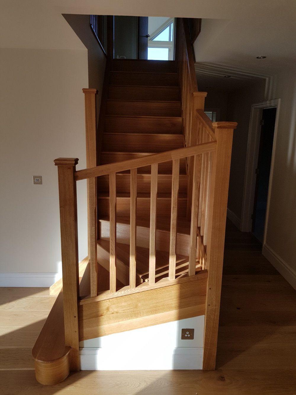 oak-staircase