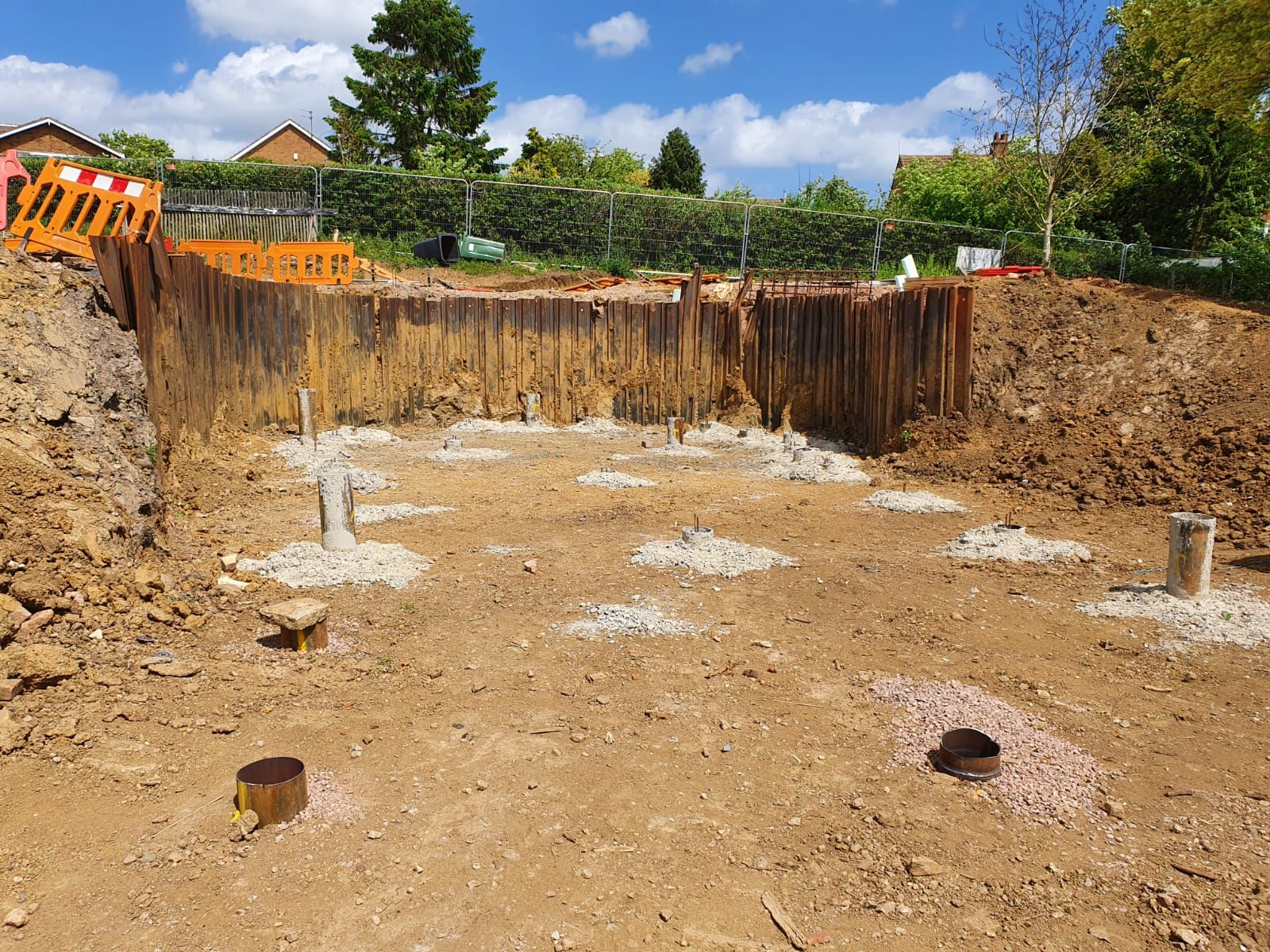 Foundations of Passive House