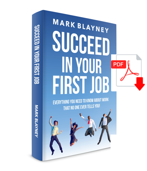 First Job PDF