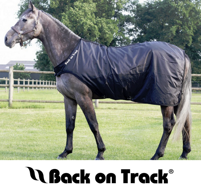 Back on Track® Equine Products
