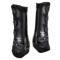 Back on Track® Equine Work Boots, Royal (Fore Leg)