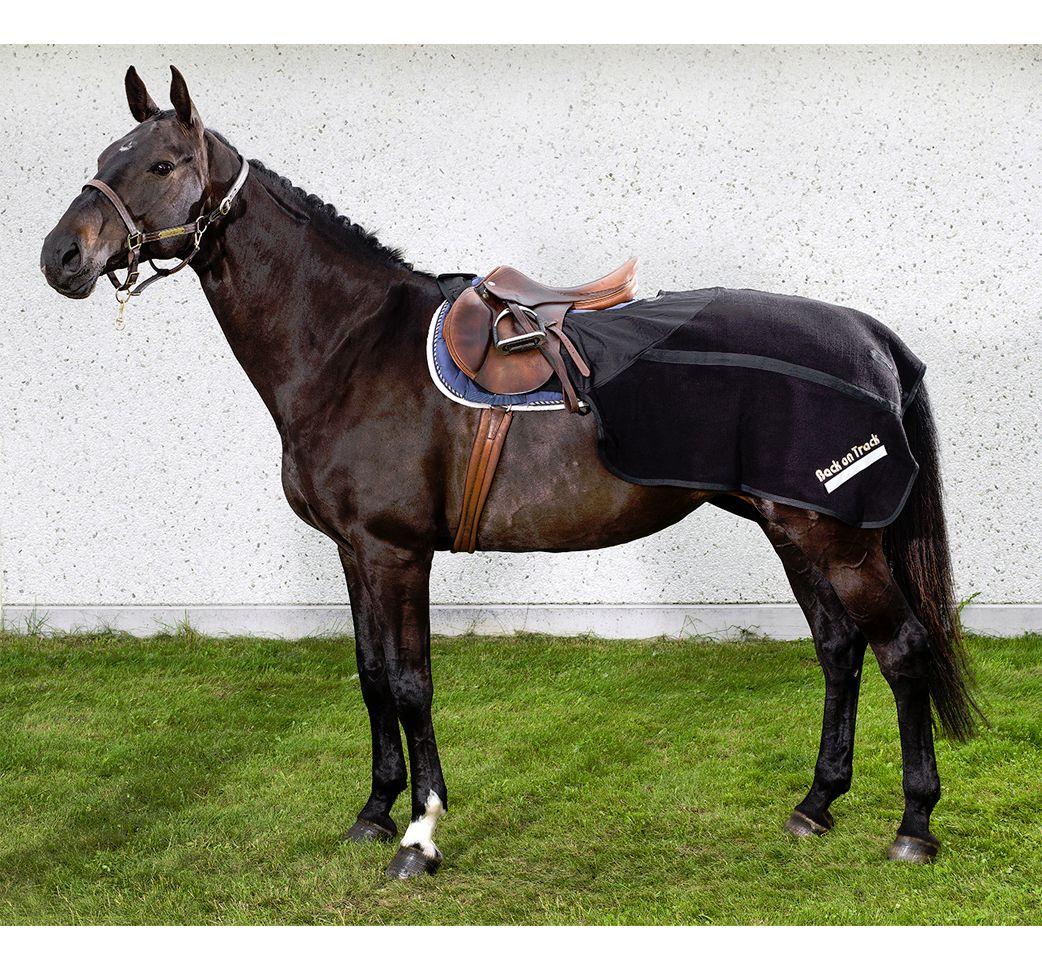 Back On Track Equine Exercise Fleece Rug
