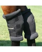 Back on Track® Equine Hock Boots, Royal
