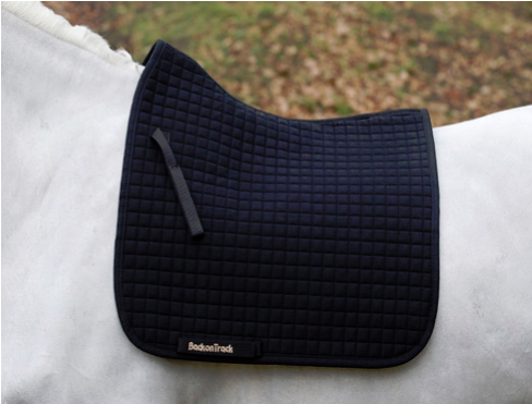 Back on Track® Saddle Pad (No. 1)