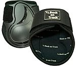 Back on Track® Equine Fetlock Boots, Soft.