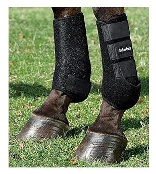 Back on Track Equine Exercise Boots