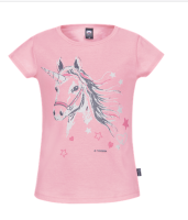 Girls Unicorn T-shirt
