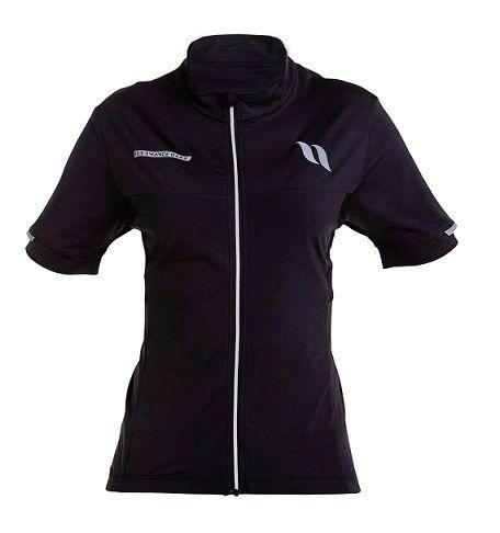 Back on Track® Human Cyclist T-Shirt, Sigma and Ypsilon