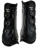 Back on Track® Equine Tendon Boots, Royal