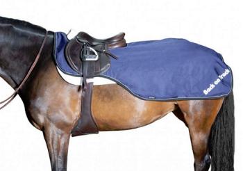 NEW Back on Track® Equine Exercise Rug, Sammy