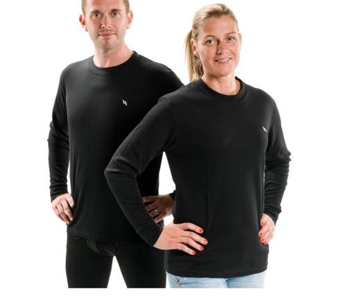 Back on Track® Human Long Sleeved T-Shirt (Unisex)