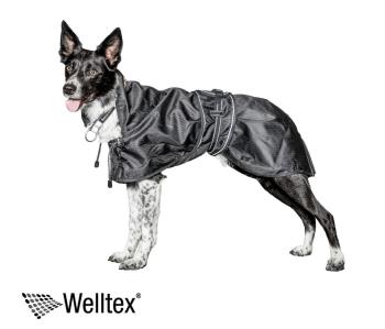 Back on Track® Canine Rain Coat, No Filling (waterproof)