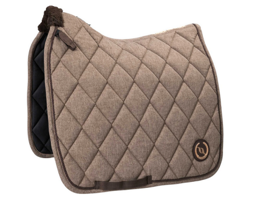 Back on Track® Equine 'Haze Collection'  Saddle Pads (Jumping and Dressage)