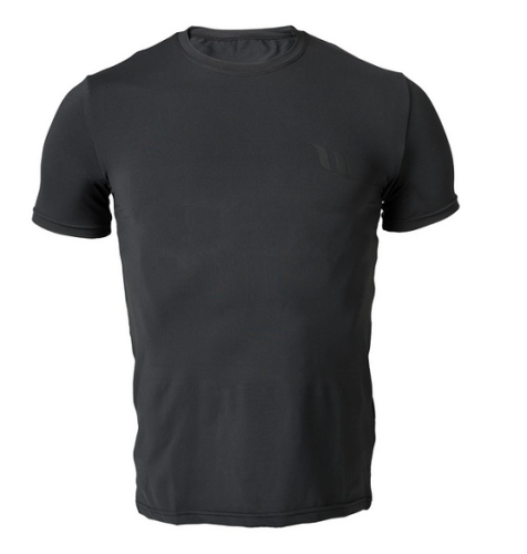Back on Track® Human P4G Men's T-Shirt, Ian