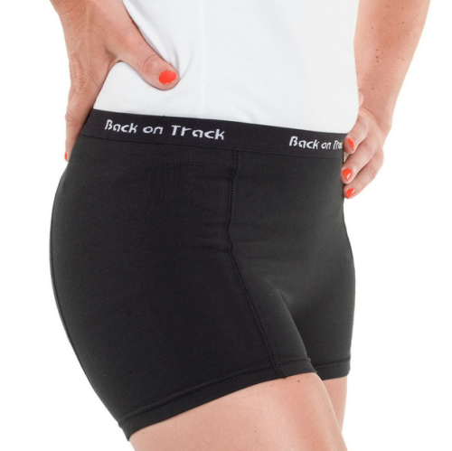 Back on Track® Human Boxer Shorts, Women's