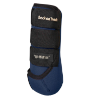 Back on Track® Equine Exercise Boots, Opal, Frontleg