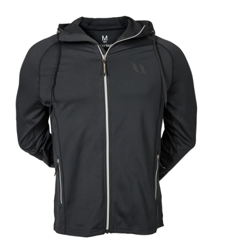 Back on Track® Human Men's P4G Hoodie, Elliott