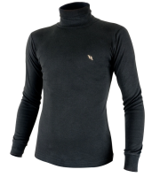 Back on Track® Human Polo Neck Sweater, Men's