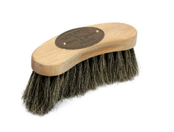 Equine Borstiq Banana Finishing Brush
