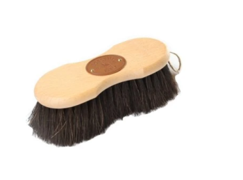 Borstiq Shaped Arenga Brush