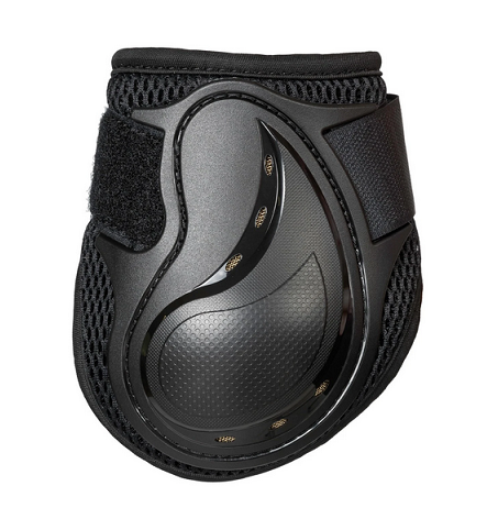 Back on Track® Equine Airflow Light Mesh Fetlock Boots