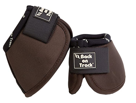 Back on Track® Equine Bell Boots, Protection <font color=red>Special Offer<