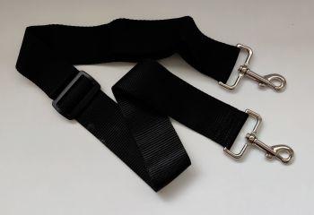 ManeLine Equine Quick Clip Girth/Chest Strap