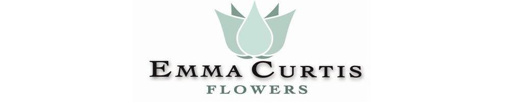 Emma Curtis Flowers, site logo.