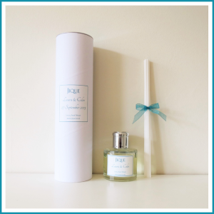 Personalised Home Fragrance